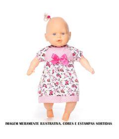 Boneca-Nina---Vestido-Surpresa---Estrela
