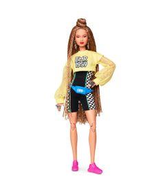 boneca-barbie-colecionavel-serie-heranca-fashion-cabelo-trancado-bike-shorts-mattel-GHT91_frente