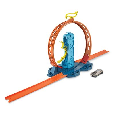 pista-de-percurso-e-veiculo-hot-wheels-track-builder-looping-mattel-GLC87_Frente