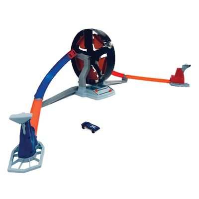 pista-de-percurso-e-veiculo-hot-wheels-action-competicao-giratoria-mattel-GJM77_Frente