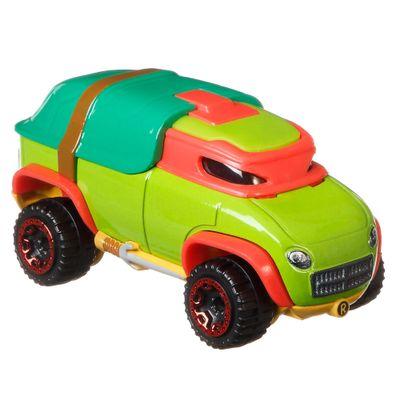 veiculo-hot-wheels-escala-1-64-as-tartarugas-ninjas-raphael-mattel-GJH91_Frente