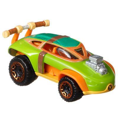 veiculo-hot-wheels-escala-1-64-as-tartarugas-ninjas-michelangelo-mattel-GJH91_Frente