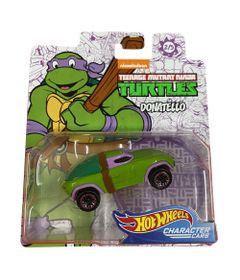 veiculo-hot-wheels-escala-1-64-as-tartarugas-ninjas-donatello-mattel-GJH91_Frente