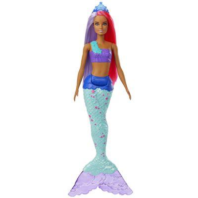boneca-barbie-barbie-dreamtopia-sereia-cabelo-roxo-e-vermelho-mattel-GJK07_frente