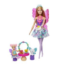 boneca-barbie-barbie-dreamtopia-dia-de-pets-festa-do-cha-mattel-GJK49_frente