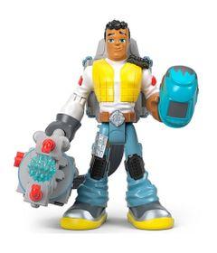 figura-de-acao-e-veiculo-rescue-heroes-carlos-kitbash-mecanico-mattel-GFW34_frente