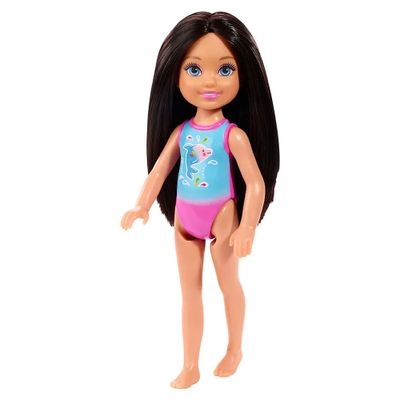 boneca-barbie-club-chelsea-praia-maio-golfinho-mattel-GLN73_Frente