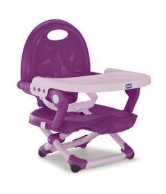 cadeira-de-alimentacao-pocket-snack-violeta-chicco-07079340940000_Frente