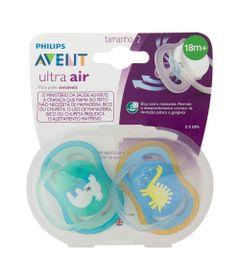 conjunto-com-2-chupetas-ultra-air-bico-de-silicone--18-meses-azul-philips-avent-SCF349-11_Frente