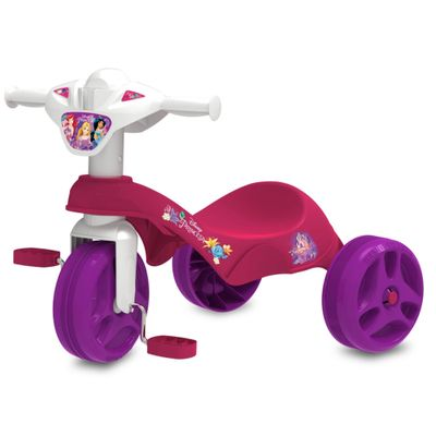 triciclo-tico-tico-pedal-disney-princesas-disney-rosa-bandeirante-3042_frente