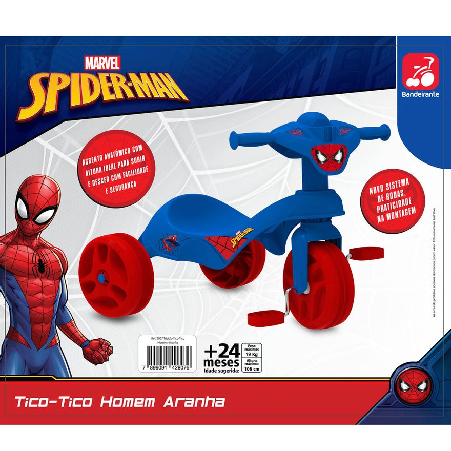 triciclo-tico-tico-pedal-marvel-homem-aranha-azul-e-vermelho-bandeirante-2807_detalhe1