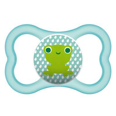 chupeta-air-bico-de-silicone-skinsoft--6-meses-sapinho-verde-mam-2831_Frente