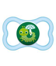 chupeta-air-bico-de-silicone-skinsoft--6-meses-lagartinha-azul-mam-2831_Frente