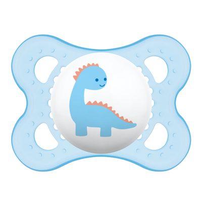 chupeta-original-trends-bico-de-silicone-skinsoft-0-a-6-meses-dinossauro-azul-mam-2461_Frente