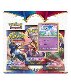 Deck-Pokemon---Blister-Triplo---Espada-e-Escudo---Ponyta-de-Galar---Copag