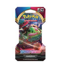 Deck-Pokemon---Blister-Unitario---Espada-e-Escudo---Snorlax---Copag