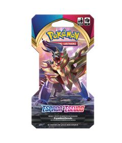 Deck-Pokemon---Blister-Unitario---Espada-e-Escudo---Zamazenta
