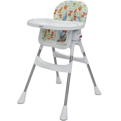 Oferta Cadeira de Alimentação - Zoológicos - Animais - Infanti por R$ 299.9