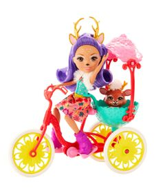 Boneca-Fashion-e-Veiculo---Enchantimals---Wonderwood---Amiguinhos-de-Bicicleta---Mattel