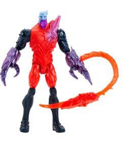 Boneco-Articulado---30-Cm---Max-Steel---Extroyer-Escorpiao-Venenoso---Mattel