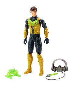 Boneco-Articulado---30-Cm---Max-Steel--Turbo-Armadilha---Mattel