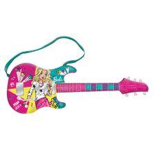 Guitarra-Musical-com-MP3-Player---Barbie---Guitarra-Fabulosa---Modelo-Novo---Fun