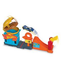 Pista-Hot-Wheels---City-Downtown---Loja-de-Hamburguer---Mattel