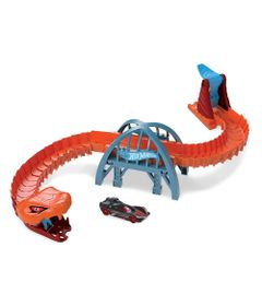 Pista-Hot-Wheels---Ponte-de-Cobra---Mattel