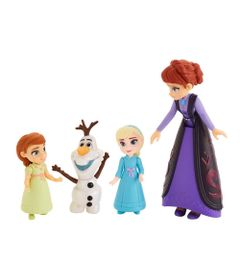 Conjunto-de-Mini-Figuras---Disney---Frozen-2---Cena-Familiar---Hasbro