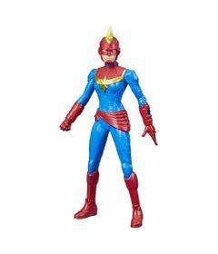 Figura-Articulada-25-Cm---Disney---Marvel---Olympus---Capita-Marvel---Hasbro