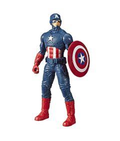 Figura-Articulada-25-Cm---Disney---Marvel---Olympus---Capitao-America---Hasbro