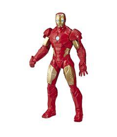 Figura-Articulada-25-Cm---Disney---Marvel---Olympus---Iron-Man---Hasbro