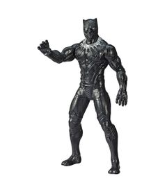 Figura-Articulada-25-Cm---Disney---Marvel---Olympus---Pantera-Negra---Hasbro