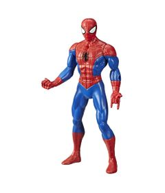 Figura-Articulada-25-Cm---Disney---Marvel---Olympus---Spider-Man---Hasbro