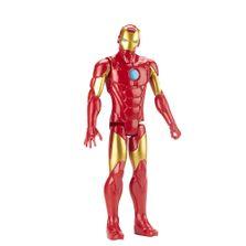Figura-Articulada---30-Cm---Titan-Heroes---Disney---Marvel---Avengers---Iron-Man---Hasbro