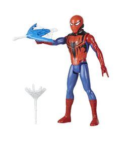 Figura-Articulada---30-Cm---Titan-Heroes---Disney---Marvel---Spider-Man---Blast-Gear---Hasbro