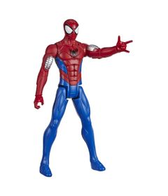 Figura-Articulada---30-Cm---Titan-Heroes---Disney---Marvel---Spider-Man-Warriors---Spider-Man---Hasbro