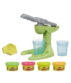 Massa-de-Modelar---Play-Doh---Kitchen-Creations---Suco-Tropical---Hasbro