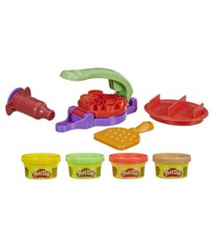 Massa-de-Modelar---Play-Doh---Kitchen-Creations---Taco---Hasbro