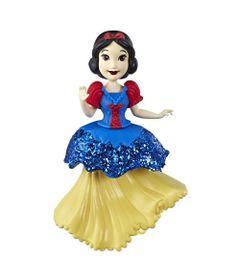 Mini-Boneca---15-Cm---Disney---Princesas---Royal-Clips---Branca-de-Neve---Hasbro