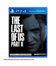 Jogo-PS4---The-Last-Of-Us---Part-II---Sony