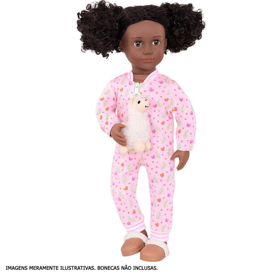 acessorios-de-bonecas-our-generation-pijama-rosa-com-lhama-293_detalhe3