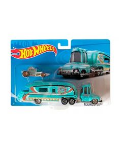 Caminhao-Transportador-Hot-Wheels---Tooned-Up---Mattel