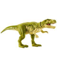 Figura-Articulada---16-Cm---Jurassic-World---Combate-Letal---Gasosaurus---Mattel