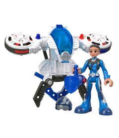 Figura-de-Acao-e-Veiculo---Rescue-Heroes---Sky-Justice-e-Hover-Pack---Mattel