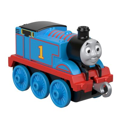 Mini-Veiculo---Thomas-e-Seus-Amigos---Thomas---Fisher-Price