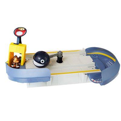 Pista-de-Percurso-e-Veiculo---Hot-Wheels---Mario-Kart---Donkey-Kong---Mattel
