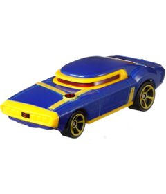 Veiculo-Hot-Wheels---Escala-1-64---Marvel---Cyclope---Mattel