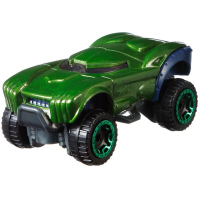 Veiculo-Hot-Wheels---Escala-1-64---Marvel---Hulk---Mattel