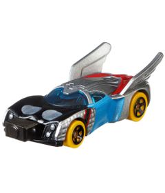 Veiculo-Hot-Wheels---Escala-1-64---Marvel---Thor---Mattel